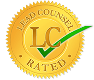 LeadCounsel Rated